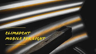 PDR Tool   Review   Elimadent mobile light  