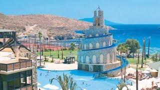 11 NIGHTS  IN TURKEY BODRUM IMPERIAL HOTEL (MY HOLIDAY 2018)
