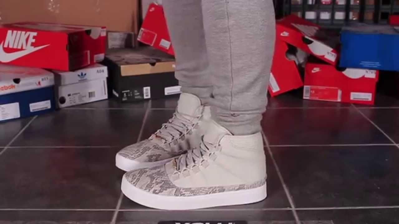 d2a9b80ad1 Jordan Westbrook 0 - Snakeskin - On-feet Video at Exclucity - YouTube