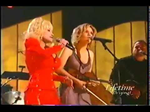 Dolly Parton & Alison Krauss  9 To 5