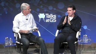 Kevin Plank: Building the Ethos of Under Armour