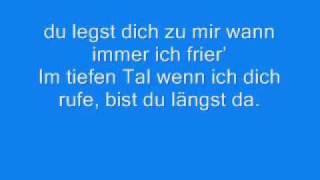 Ich und Ich - Pflaster (Songtext und Klingelton Download)