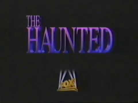 The Haunted TV Movie Ad 3 1991