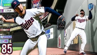 A Rivalry Renewed w/ The White Sox - MLB The Show 18 Franchise | Ep.85