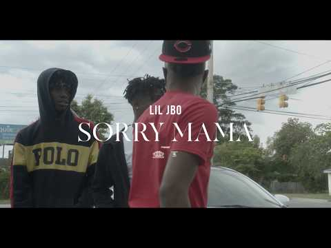 LIL JBO - SORRY MAMA (OFFICIAL VIDEO)