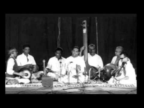 Madurai Somu Bantureethi Ragam Hamsanadham