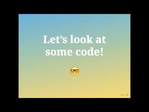 Python web frameworks shootout (Python Frederick)