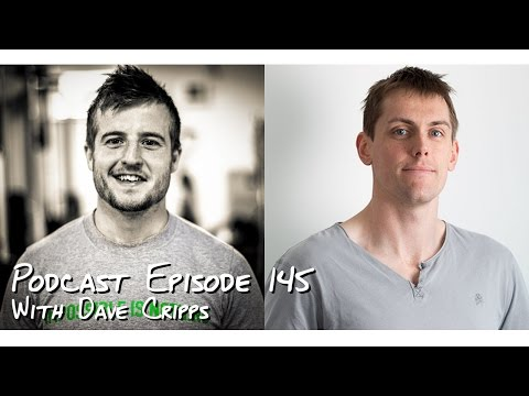 Elite level coaching & Rugby S&C with Dave Cripps - Podcast 145