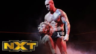 Karrion Kross and Scarlett make their debut: WWE NXT, May 6, 2020