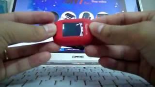 Review LT-36 - Red - 210k