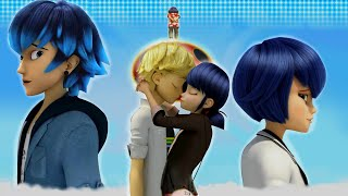 Miracle Queen Alternate Ending FANMADE SCENE (Collab with Miraculous LB Bulgaria)