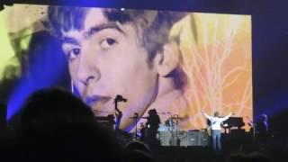 Something / Paul McCartney 29 April 2017 Tokyo Dome Day2 JAPAN ポー...