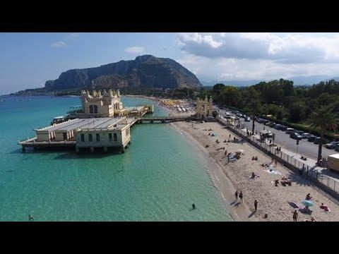 Palermo barocca e liberty (i viaggi de Il Mondo Insieme)