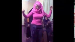 رقص مكنة  مصرية