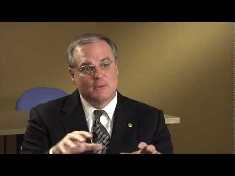 U.S. Sen. Mark Pryor on how Congress can help the economy