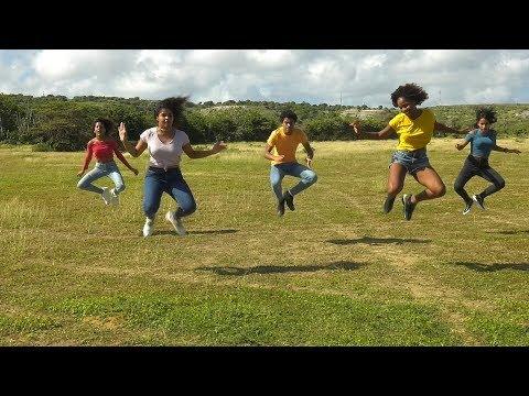 Ami ke Baila - Afro Dance