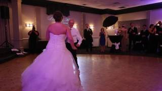 Video Best Ever Surprise Father Daughter Wedding Dance Mix download MP3, 3GP, MP4, WEBM, AVI, FLV Agustus 2018