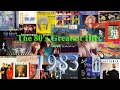 Top 25 Best Songs Of 80s 1983 Year mp3