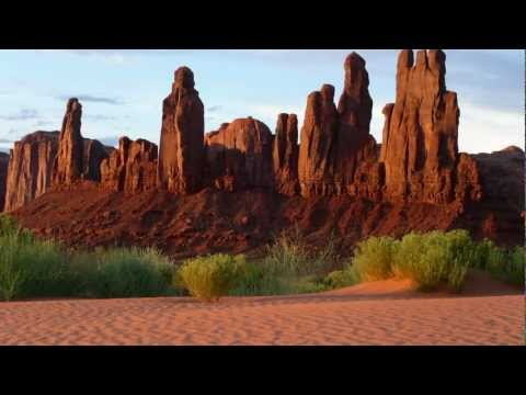 Indian Reservation (Monument Valley - Navajo Nation) HD720P