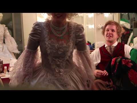 PANTO: A Christmas Pantomime (mockumentary by Blake Everett and Matt Wallace)