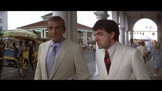 James Bond Retrospective: Episode 1 Never Say Never Again (1983) 007 Review