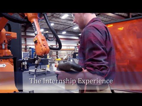Wolf Robotics Internship Experience