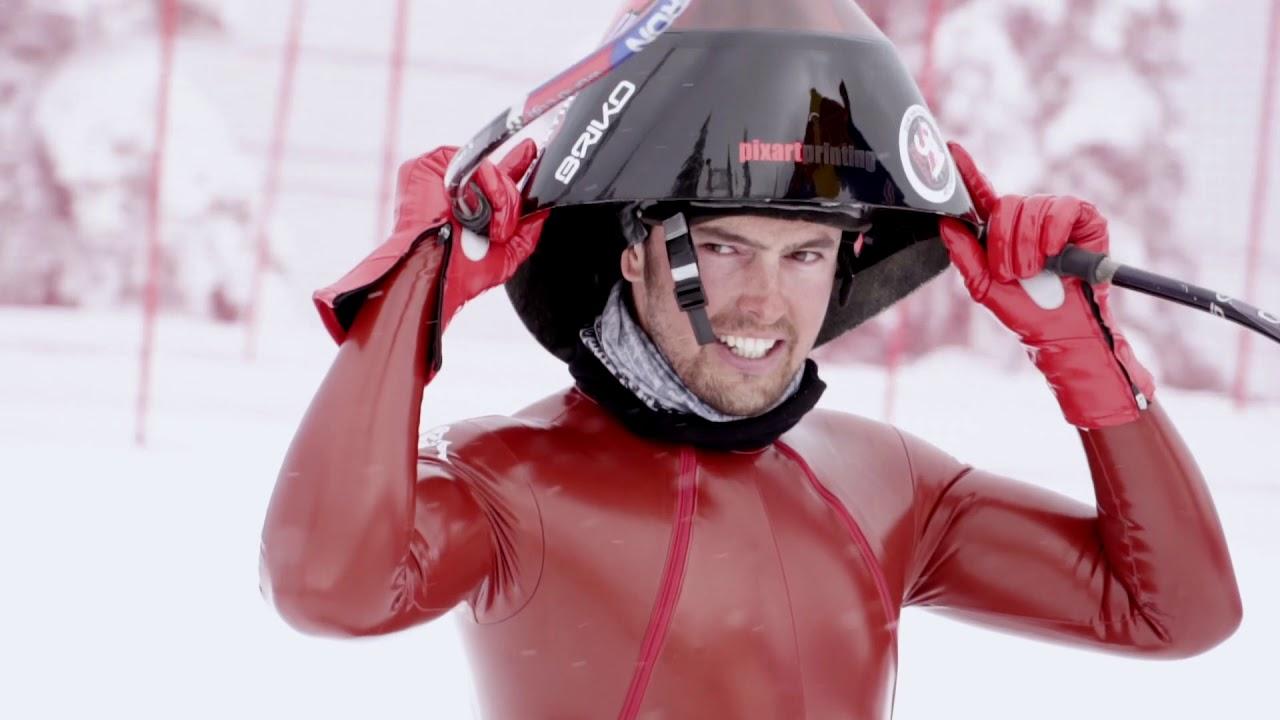 FIS Speed Ski World Cup '18 - Sun Peaks, Canada