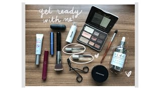 GRWM feat. NEW Riddle Oil Scents | Jenn Rogers