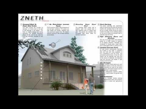 Zero Net Energy Housing