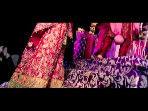 DIN SHAGNA DA - Niharika & Puneet's Wedding...
