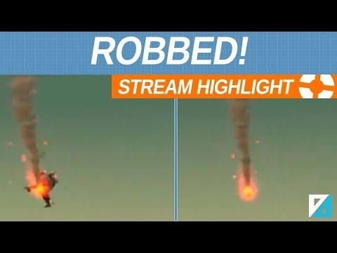 [TF2] Crit Airshot Robbed! :(