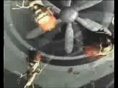 Coesbag equipos de limpieza de conductos de aire for Aire acondicionado conductos