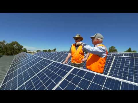 The Bendigo Sustainability Group