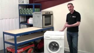 Смотреть видео стиральная машина не открывает дверь