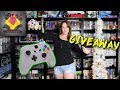 BEST Value Nintendo Switch Pro Controller and GIVEAWAY | TheGebs24