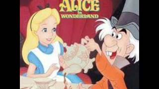Alice in Wonderland: March of the Cards (Score)