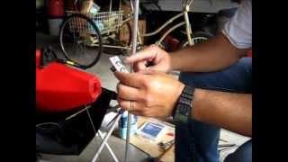 How To Repair A Broken Kayak Rudder Bracket And Stern