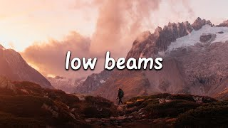 Gavin Haley - Low Beams (Lyrics)