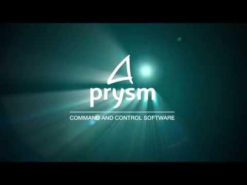 Prysm Software - Company Presentation