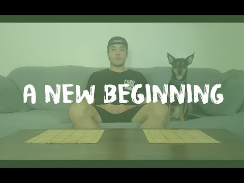 No Job, No Girlfriend, No Regrets (A New Beginning)