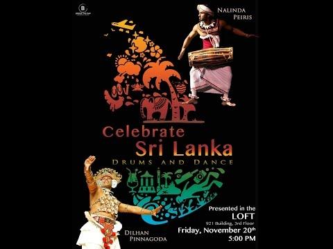 Celebrate Sri Lanka Workshop - Berklee College of Music