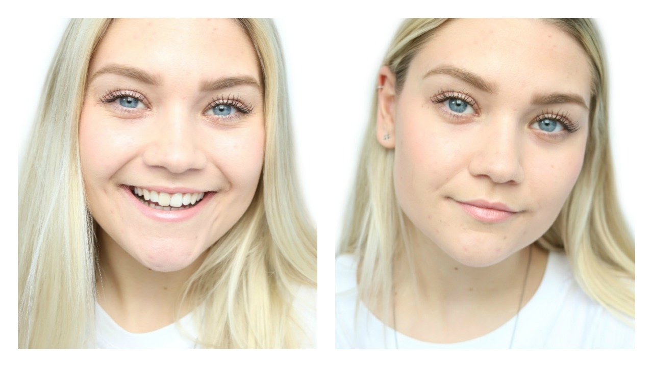makeup til konfirmation