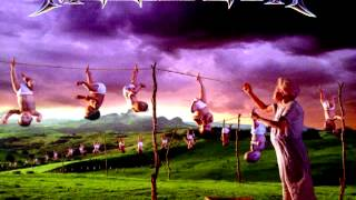 Megadeth - Train Of Consequences Standard E ( Youthanasia Album )