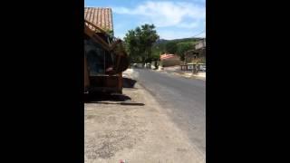 ecnalubma tours dans le village