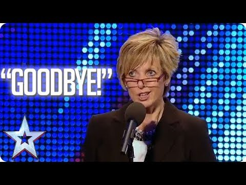 """""""This is not going to be good."""" IMPRESSIONIST PROVES SIMON WRONG! 