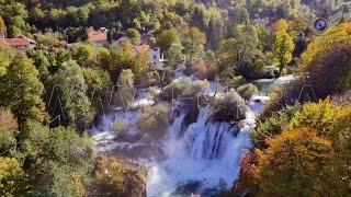 Exploring Bosnia and Herzegovina | Aerial View