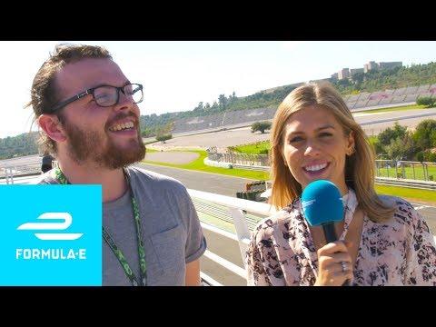 Formula E Testing Wrap Up & Season 4 Preview