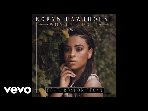 , Live Interview with Koryn Hawthorne: Trusting Christ
