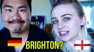 Brighton In England: Many Curious Facts And A German Opinion | Get Germanized