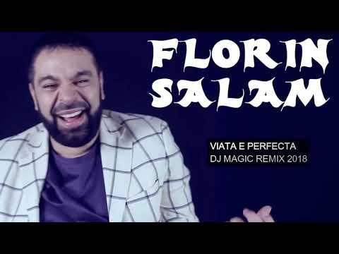 FLORIN SALAM Top 5 Melodii Live care au rupt Internetu